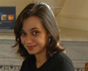 Flávia Braga Vieira