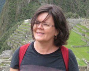 Izabel Missagia de Mattos