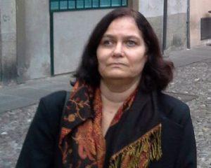 Miriam de Oliveira Santos