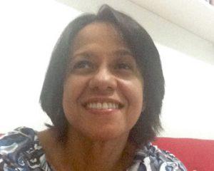 Sílvia Regina Alves Fernandes