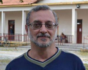 Vladimyr Lombardo Jorge