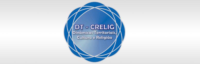 Grupo Dinâmicas territoriais, cultura e religião – DT-CRELIG