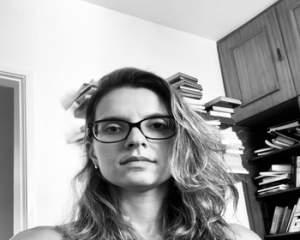 Mayra Goulart